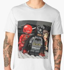 The Second Trinity Men's Premium T-Shirt