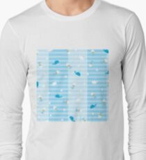 Whales and Sails T-Shirt