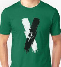 Jake Paul Logo Black&White T-Shirt