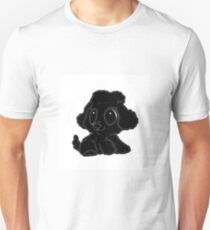 portugues water dog cartoon T-Shirt