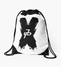 Jake Paul Logo Drawstring Bag