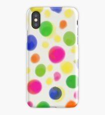 The Dotty Phone iPhone Case
