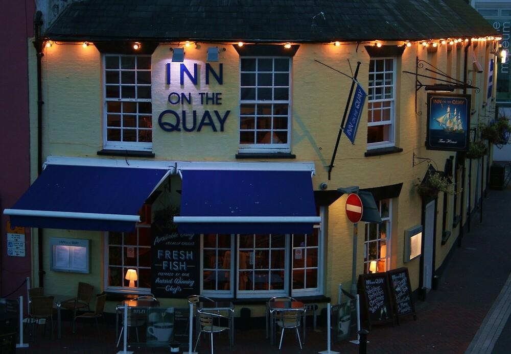 Inn On The Quay by RedHillDigital