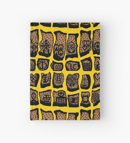 Mango Chutney Hardcover Journal