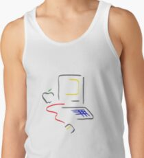 Picasso Mac Tank Top