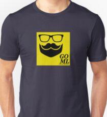 Gav Fawkes Unisex T-Shirt