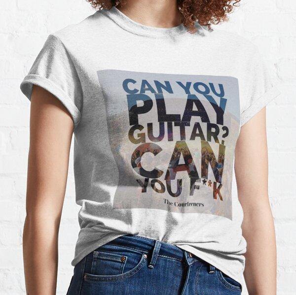 Fallowfield Hillbilly Lyric Graphic Classic T-Shirt