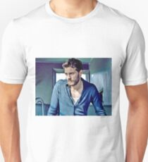 jamie dornan Unisex T-Shirt