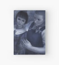 Memory of a Dance Hardcover Journal