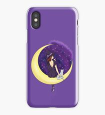 All Hallows Eve Sister  iPhone Case/Skin