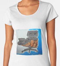 HOW WE MET Women's Premium T-Shirt