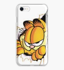 garfield iPhone Case/Skin