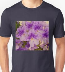 Purple Flower's T-Shirt