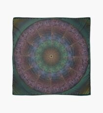 Time Is Of The Essence Scarf