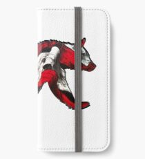 American Bred  iPhone Wallet/Case/Skin
