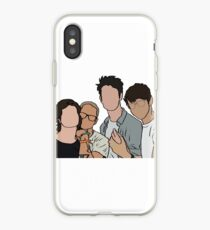 Hippo-Campus iPhone-Hülle & Cover
