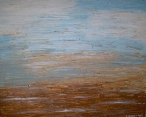 """""""Eastern Shore"""" by Lora  Rossi"""