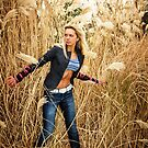Rushes  by MarcW