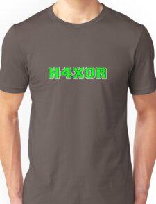 H4X0R T-Shirt