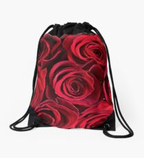 Roses (Eternal Collection) Drawstring Bag