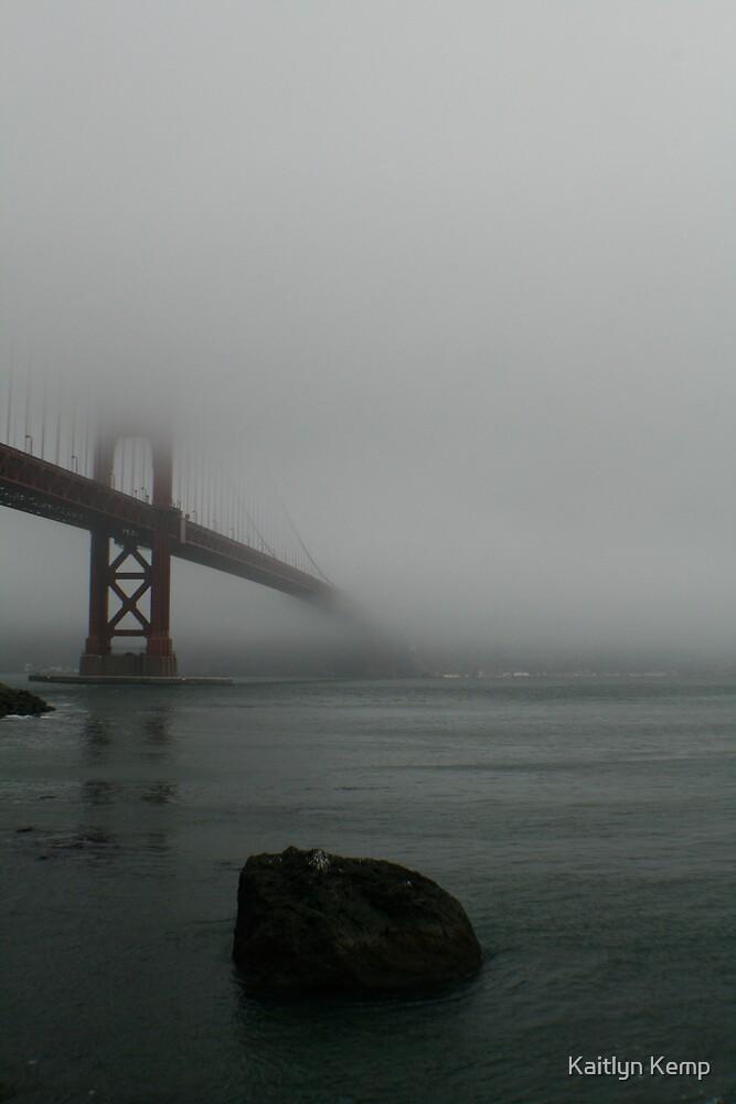 Golden Gate by Kaitlyn Kemp