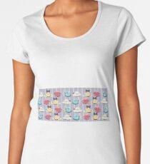 Mimikyu Outfits Women's Premium T-Shirt