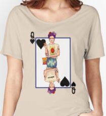 Frida die Königin Baggyfit T-Shirt