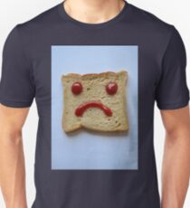 Sliced Frown T-Shirt