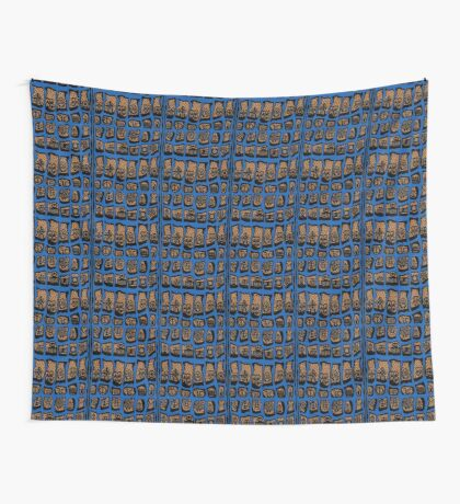 DENIM Wall Tapestry