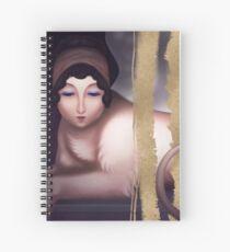 Sakraia Spiral Notebook