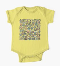 61 Characters Kids Clothes