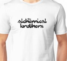 the alchemical brothers Unisex T-Shirt