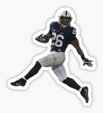 Saquon Barkley Sticker