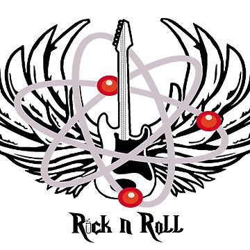 Rick and Roll by Droovinci