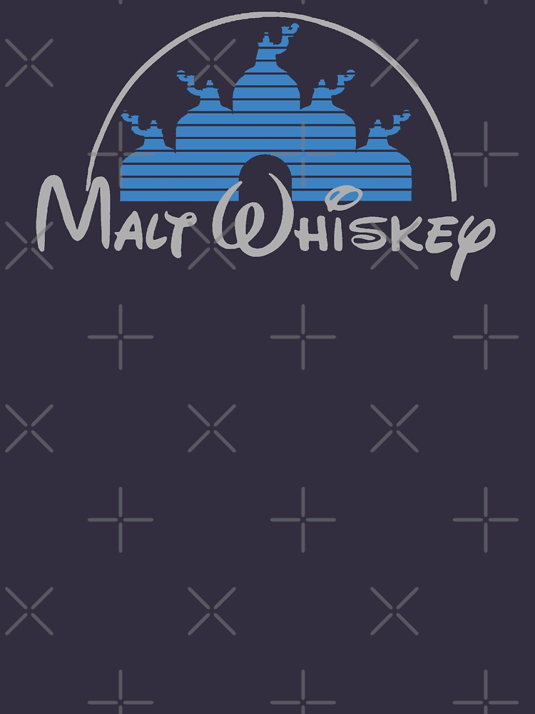 Malt Whiskey   | Unisex T-Shirt