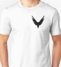 Black Maverick  T-Shirt