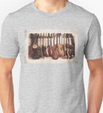 Guitarras 2 T-Shirt