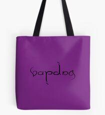 vape Tote Bag