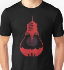 Stranger Things Bulb T-Shirt