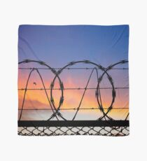 Freedom and Security.  Scarf
