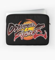 DRAGON FIGHTER Laptop Sleeve