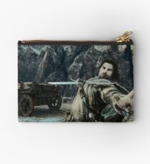 Middle Earth Shadow Of Mordor Print Studio Pouch