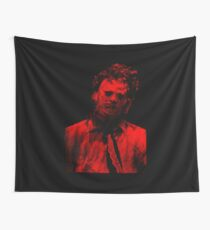 chainsaw Wall Tapestry