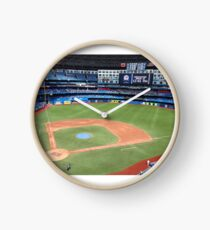 Toronto Blue Jays Stadium  Clock
