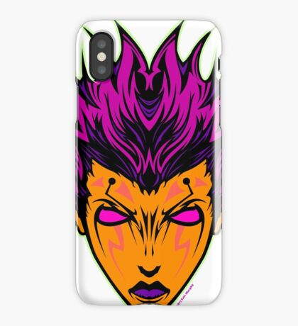 army of none - firestar remix iPhone Case