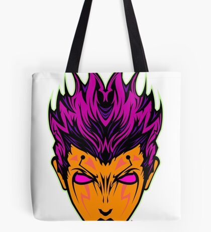 army of none - firestar remix Tote Bag