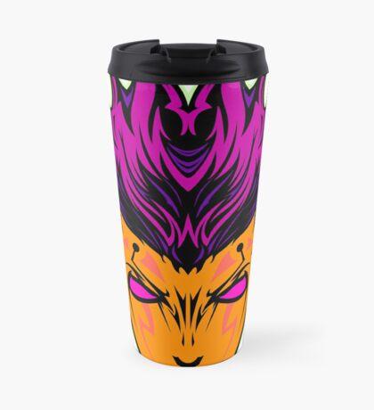 army of none - firestar remix Travel Mug