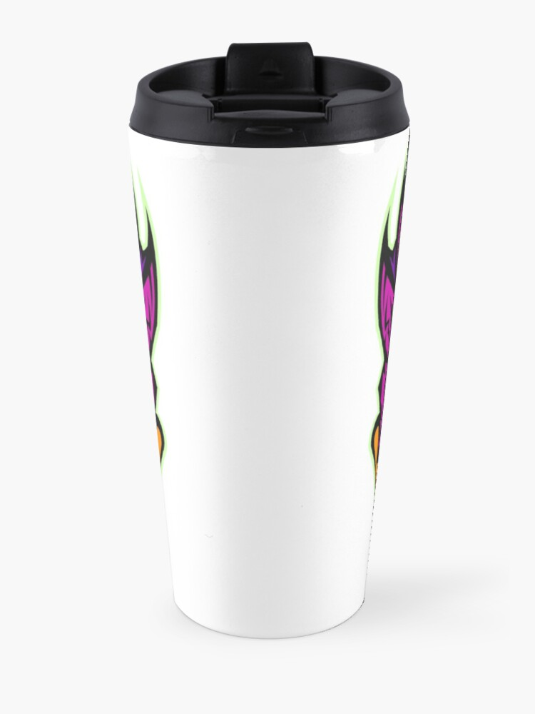 Alternate view of army of none - firestar remix Travel Mug