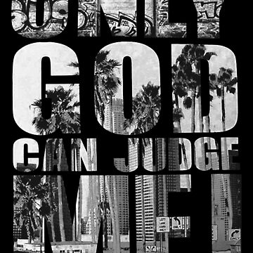 god judge by DianaAbend21