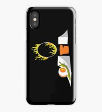 Snail Attractions iPhone Case